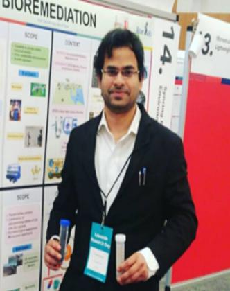 Website Editor Pratik Kumar