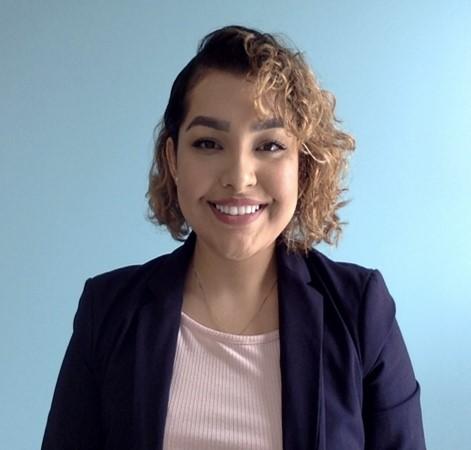 Event Coordinator  Sunila Zehra